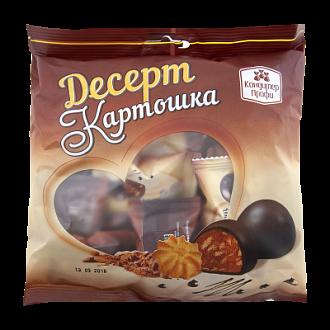 Конфета десерт картошка цена